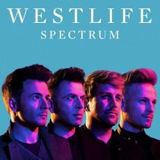 CD / Westlife / Spectrum