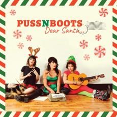LP / Puss N Boots / Dear Santa... / Vinyl
