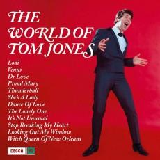 LP / Jones Tom / World Of Tom Jones / Vinyl