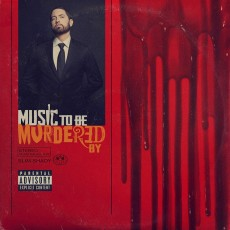 CD / Eminem / Music To Be Murdered By