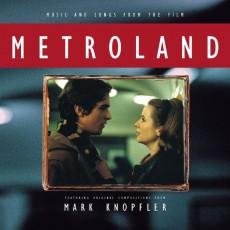 LP / Knopfler Mark / Metroland / Vinyl / Clear / RSD