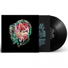 LP / All Them Witches / Nothing As The Ideal / Vinyl