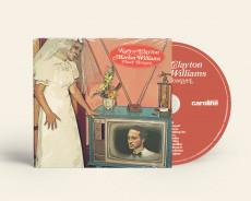 CD / Kacy & Clayton & Marlon Williams / Plastic Bouquet