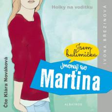 CD / Březinová Ivona / Jmenuji se Martina / Mp3