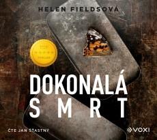 CD / Fieldsová Helen / Dokonalá smrt / Jan Šťastný / Mp3
