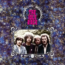 LP / Idle Race / Schizophrenic Psychedelia / Vinyl / Clear