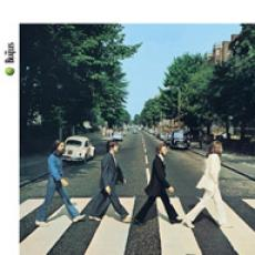 CD / Beatles / Abbey Road / Remastered / Digisleeve
