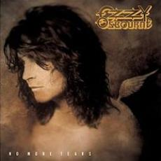 CD / Osbourne Ozzy / No More Tears / Remastered