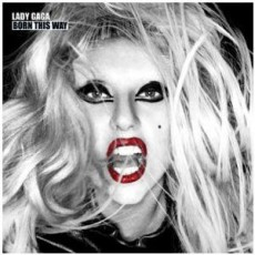 2LP / Lady Gaga / Born This Way / Vinyl / 2LP