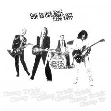 2LP / Cheap Trick / Out To Get You!Live 1977 / Vinyl / 2LP / RSD