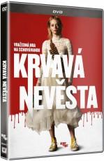 DVD / FILM / Krvavá nevěsta