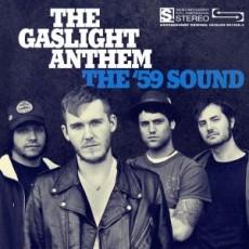 LP / Gaslight Anthem / 59 Sound Sessions / Anniversary / Vinyl