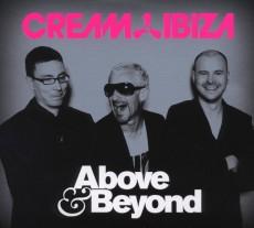 2CD / Above & Beyond / Cream Ibiza 2012 / 2CD / Digipack