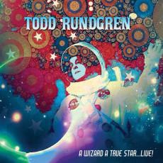 2LP / Rundgren Todd / A Wizard, A True Star Live / Vinyl / 2LP / Coloured