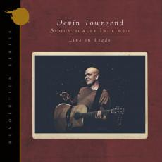 2LP/CD / Townsend Devin / Devolution Series #1 - Acoustic / Vinyl / 3LP+CD