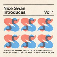 LP / Various / Nice Swan Introduces Volume I / Vinyl
