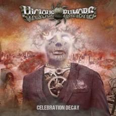 CD / Vicious Rumors / Celebration Decay / Digipack