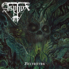 CD / Asphyx / Necroceros