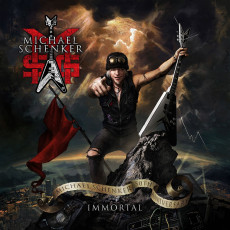 CD/BRD / Michael Schenker Group / Immortal / Digipack / CD+Blu-Ray
