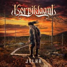 2LP / Korpiklaani / Jylha / Vinyl / 2LP