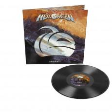 LP / Helloween / Skyfall / Single Vinyl