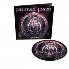 LP / Primal Fear / I Will Be Gone / Single / Vinyl / Picture
