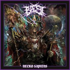 CD / Baest / Necro Sapiens / Mediabook + Patch