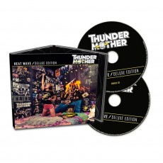 2CD / Thundermother / Heat Wave / 2CD / Deluxe