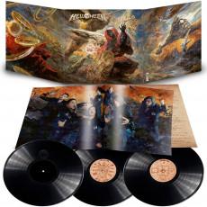 3LP / Helloween / Helloween / Hologram / Vinyl / 3LP