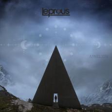 2LP/CD / Leprous / Aphelion / Vinyl / 2LP+CD