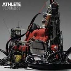 CD / Athlete / Tourist