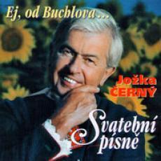 CD / Černý Jožka / Svatební písně