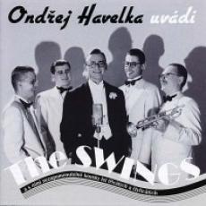 CD / Havelka Ondřej/Swings / Ondřej Havelka uvádí The Swings