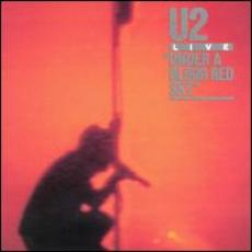 LP / U2 / Under A Blood Red Sky / Vinyl