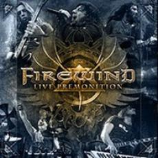 2CD / Firewind / Live Premonition / 2CD