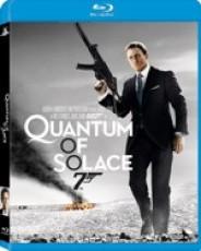 Blu-Ray / Blu-ray film /  James Bond 007:Quantum Of Solace / Blu-Ray