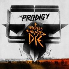 CD/DVD / Prodigy / Invaders Must Die / CD+DVD / Digisleeve
