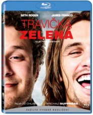 Blu-Ray / Blu-ray film /  Travička zelená / Blu-Ray Disc