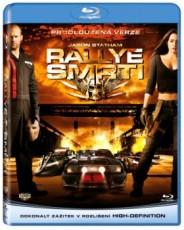 Blu-Ray / Blu-ray film /  Rallye smrti / Blu-Ray