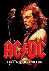 DVD / AC/DC / Live At Donington