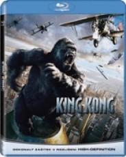 Blu-Ray / Blu-ray film /  King Kong / 2005 / Blu-Ray Disc