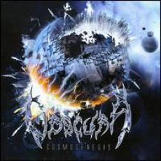 CD / Obscura / Cosmogenesis