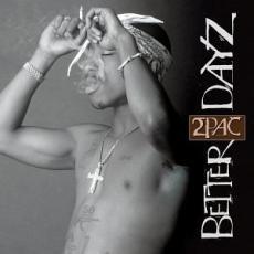2CD / 2Pac / Better Dayz / 2CD