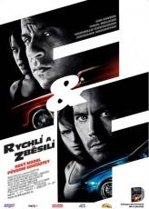 DVD / FILM / Rychlí a zběsilí / Fast & Furious