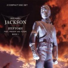 2CD / Jackson Michael / History / 2CD