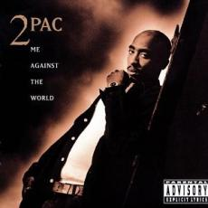 CD / 2Pac / Me Against The World