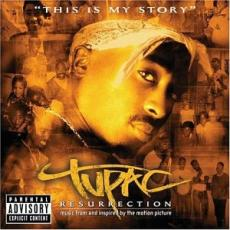 CD / 2Pac / Resurrection / Soundtrack