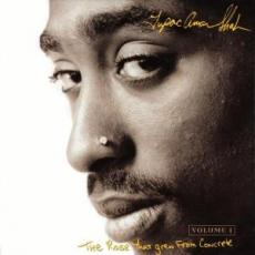 CD / 2Pac / Rose That Grew From Concrete vol.1