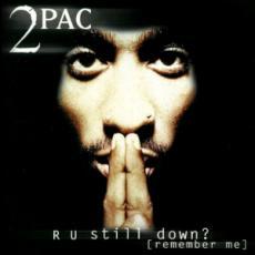 2CD / 2Pac / R U Still Down?(RememberMe) / 2CD