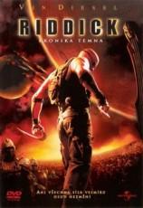 DVD / FILM / Riddick:Kronika temna / Chronicles Of Riddick